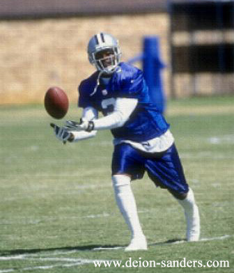 deion sanders giants - photo #42